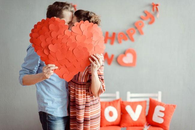 کتاب ایده های رمانتیک برای زوج ها,دانلود کتاب ایدههای رمانتیک برای زوجین