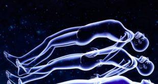 تجربه خروج روح از بدن و برون فکنی,آموزش برون فکنی و پرواز روح